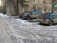 Екатеринбург, Parkoviy alley., 39 к.4: условия парковки возле дома