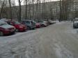 Екатеринбург, ул. Советская, 41: условия парковки возле дома