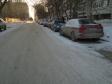Екатеринбург, ул. Советская, 43: условия парковки возле дома
