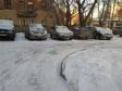 Екатеринбург, пер. Парковый, 37: условия парковки возле дома