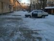 Екатеринбург, пер. Парковый, 10: условия парковки возле дома