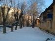 Екатеринбург, пер. Парковый, 10: положение дома