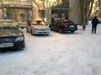 Екатеринбург, Parkoviy alley., 12: условия парковки возле дома