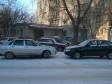 Екатеринбург, пер. Парковый, 14: условия парковки возле дома