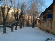 Екатеринбург, пер. Парковый, 14: положение дома