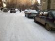 Екатеринбург, ул. Гражданской войны, 3: условия парковки возле дома