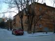 Екатеринбург, Grazhdanskoy voyny st., 3: положение дома