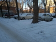 Екатеринбург, пер. Парковый, 6Б: условия парковки возле дома