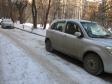 Екатеринбург, ул. Советская, 47Д: условия парковки возле дома