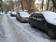 Екатеринбург, ул. Советская, 47Г: условия парковки возле дома