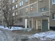 Екатеринбург, ул. Советская, 49: приподъездная территория дома