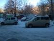Екатеринбург, ул. Советская, 49: условия парковки возле дома