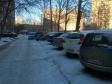 Екатеринбург, ул. Июльская, 19: условия парковки возле дома
