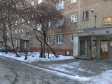 Екатеринбург, ул. Советская, 51: приподъездная территория дома