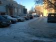 Екатеринбург, ул. Советская, 51: условия парковки возле дома