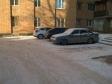 Екатеринбург, Iyulskaya st., 16: условия парковки возле дома