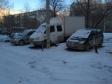 Екатеринбург, ул. Июльская, 18: условия парковки возле дома