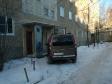 Екатеринбург, Sulimov str., 31: приподъездная территория дома