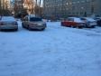 Екатеринбург, Sulimov str., 31: условия парковки возле дома