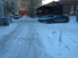 Екатеринбург, Iyulskaya st., 22: условия парковки возле дома