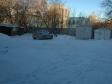 Екатеринбург, ул. Июльская, 24: условия парковки возле дома