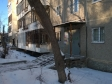Екатеринбург, ул. Июльская, 21: приподъездная территория дома