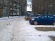 Екатеринбург, Sulimov str., 23: условия парковки возле дома