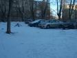 Екатеринбург, ул. Советская, 53: условия парковки возле дома