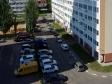 Тольятти, ул. Свердлова, 9Ж: условия парковки возле дома
