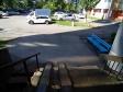 Тольятти, Sverdlov st., 7Г: приподъездная территория дома