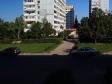 Тольятти, ул. Свердлова, 7Д: приподъездная территория дома