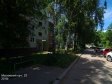 Тольятти, Moskovsky avenue., 23: приподъездная территория дома
