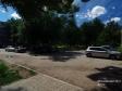 Тольятти, пр-кт. Московский, 23: условия парковки возле дома
