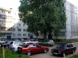 Тольятти, ул. Ворошилова, 20: условия парковки возле дома