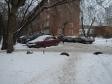 Екатеринбург, ул. Краснофлотцев, 4А: условия парковки возле дома