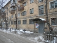 Екатеринбург, ул. Краснофлотцев, 4: приподъездная территория дома