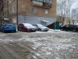 Екатеринбург, Krasnoflotsev st., 4: условия парковки возле дома