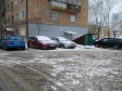 Екатеринбург, ул. Краснофлотцев, 4: условия парковки возле дома