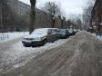 Екатеринбург, ул. Краснофлотцев, 4В: условия парковки возле дома