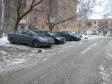 Екатеринбург, ул. Краснофлотцев, 6: условия парковки возле дома
