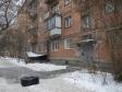 Екатеринбург, Krasnoflotsev st., 8: приподъездная территория дома
