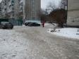 Екатеринбург, ул. Краснофлотцев, 8: условия парковки возле дома