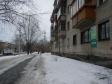 Екатеринбург, Krasnoflotsev st., 8: положение дома