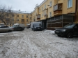 Екатеринбург, ул. Краснофлотцев, 1Г: условия парковки возле дома