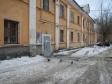 Екатеринбург, ул. Краснофлотцев, 1В: приподъездная территория дома