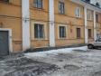 Екатеринбург, ул. Баумана, 4А: приподъездная территория дома