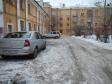 Екатеринбург, Bauman st., 4А: условия парковки возле дома
