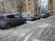 Екатеринбург, ул. Баумана, 6: условия парковки возле дома