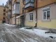 Екатеринбург, ул. Баумана, 4Б: приподъездная территория дома