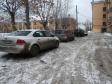Екатеринбург, ул. Баумана, 4Б: условия парковки возле дома